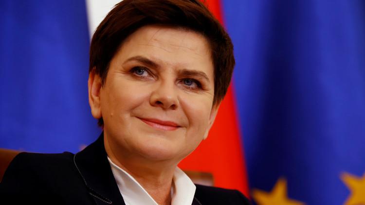 رئيسة وزراء بولندا ستدلي بشهادتها أمام النيابة