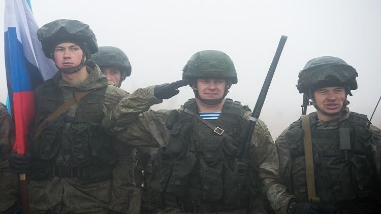سكان 4 دول في الناتو يرغبون بالحماية الروسية