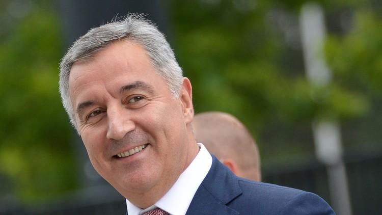 موسكو تتهم سلطات الجبل الأسود بتلفيق الاتهامات ضدها