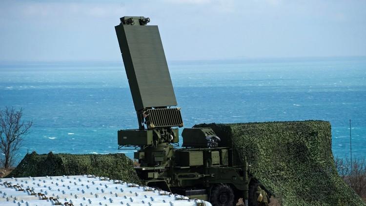 شويغو: روسيا أكملت طوقها الراداري ضد النووي