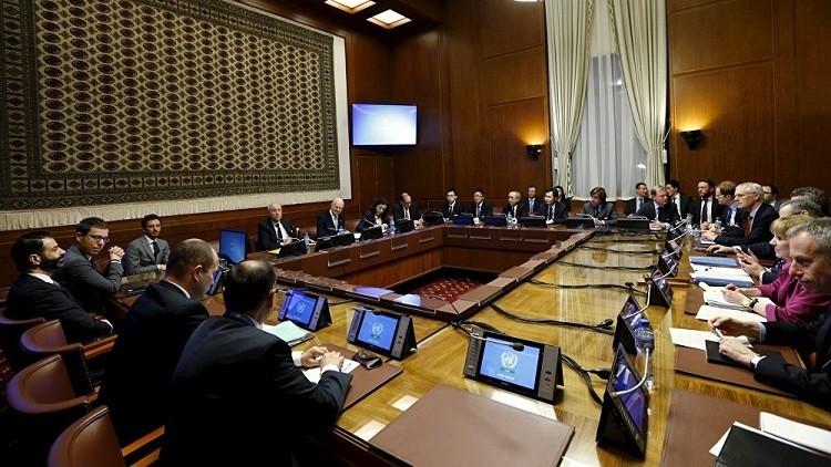 مباحثات جنيف بشأن سوريا قد تؤجل مرة أخرى