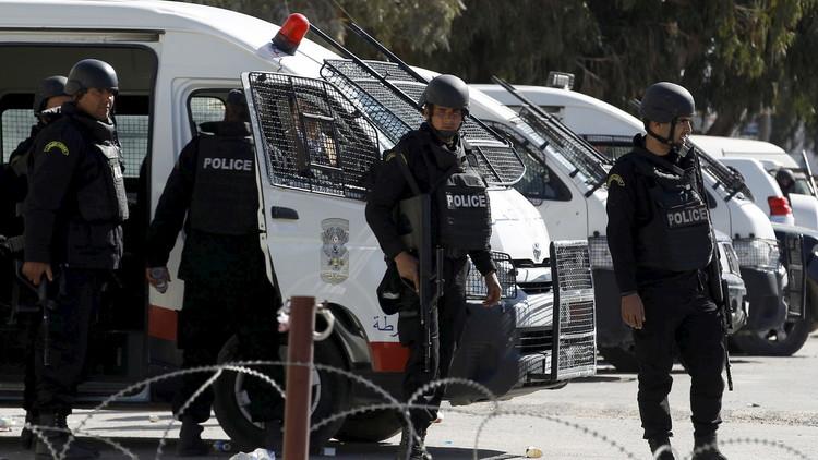منظمة: 153 انتهاكا في السجون التونسية عام 2016
