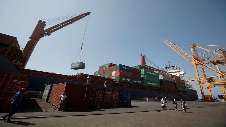 1.6 تريليون دولار حجم تجارة الدول العربية