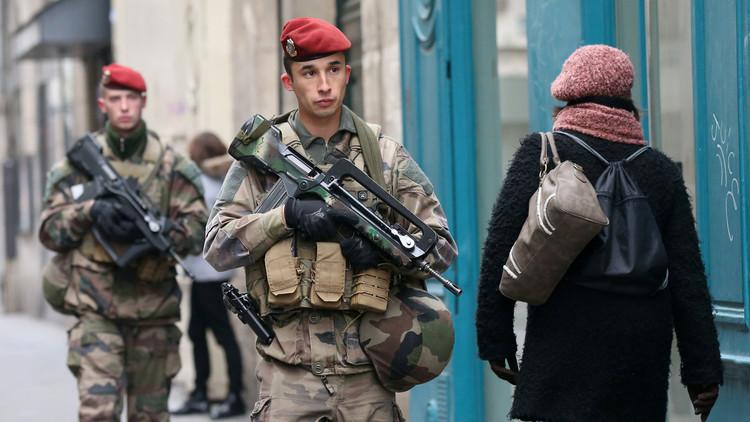 تقرير فرنسي: سياسة مكافحة التطرف فاشلة