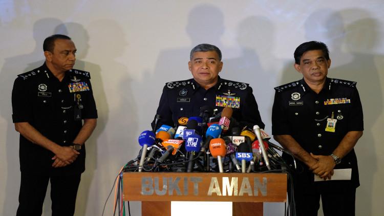 ماليزيا ترسل خبراء لفحص الحمض النووي لابن الأخ غير الشقيق لزعيم كوريا الشمالية