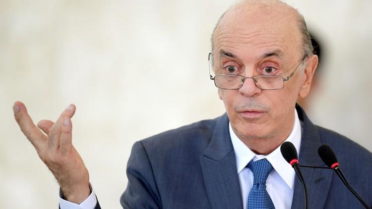 مشاكل صحية تدفع وزير الخارجية البرازيلي إلى الاستقالة