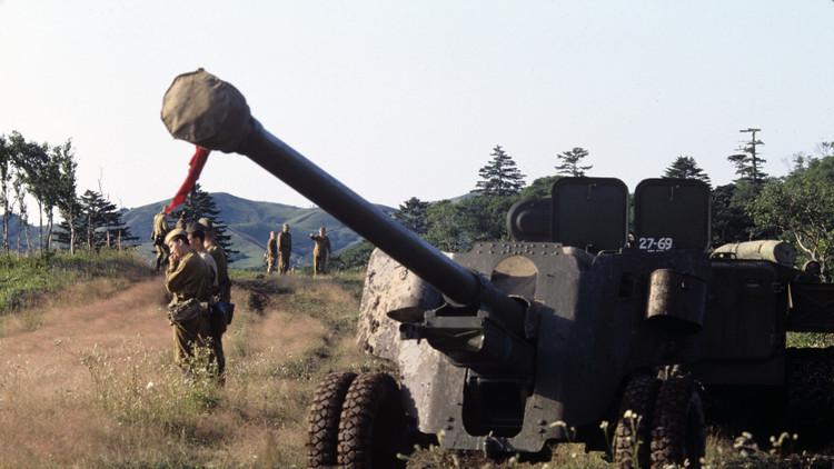 طوكيو تحتج على خطط روسيا تعزيز قواتها في الكوريل وموسكو ترد
