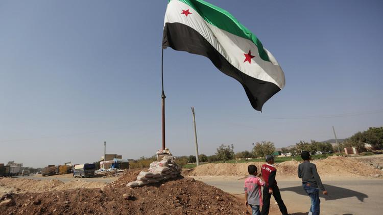 خطة ترامب الجديدة في سوريا قد تقطع المساعدة عن المعارضة نهائيا!