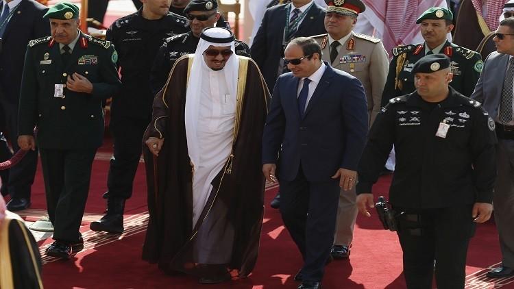 توتر العلاقات بين السعودية ومصر.. 22 مليار دولار مهددة