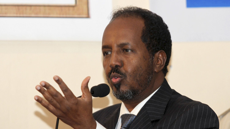 رئيس وزراء  الصومال الجديد..أت من النرويج