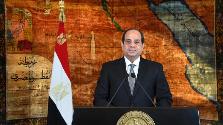 الرئاسة المصرية تعلق رسميا على تقارير عن