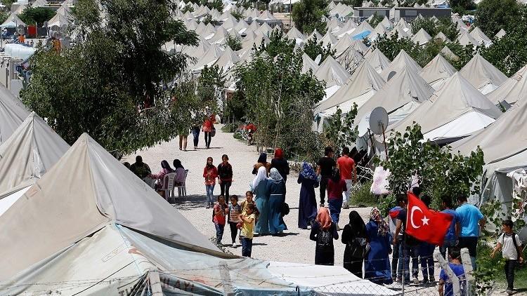 إسطنبول تدرس تجنيس 2000 عائلة سورية من ذوي الكفاءات