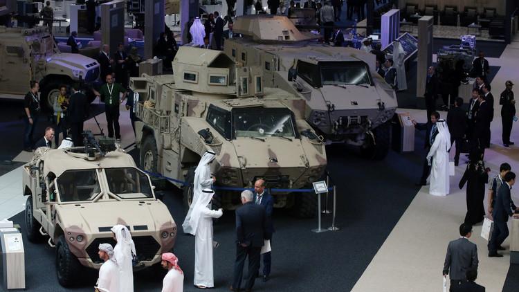 القوات الإماراتية تبرم 90 صفقة بمبلغ أكثر من 5 مليارات دولار