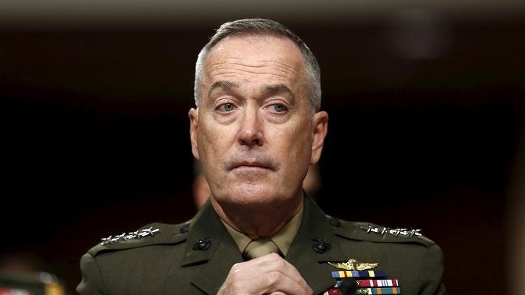 جنرال أمريكي: يجب أن نحقق تفوقا على روسيا في الأسلحة التقليدية