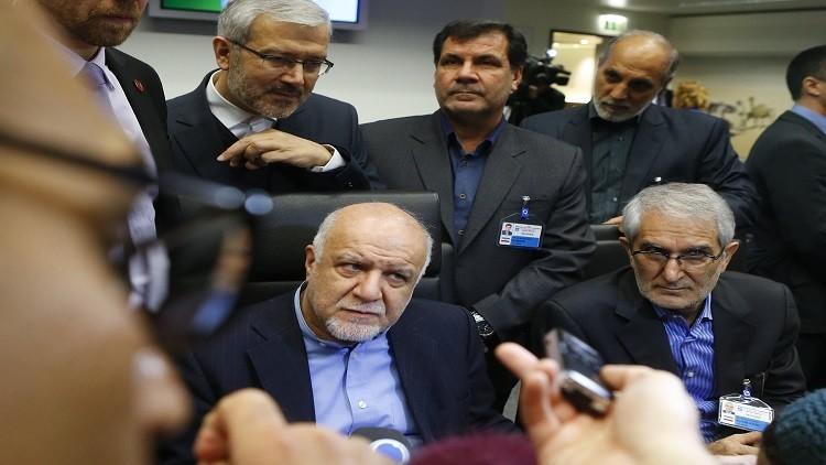 إيران: سعر برميل النفط فوق 55 دولارا ليس في مصلحة