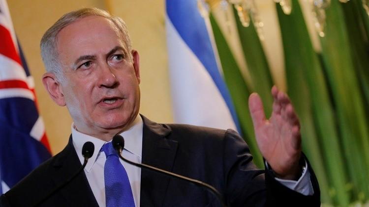 نتنياهو: الجولان لن تعود لسوريا
