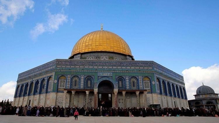 190 مليون دولار لتعزيز الوجود اليهودي بالقدس