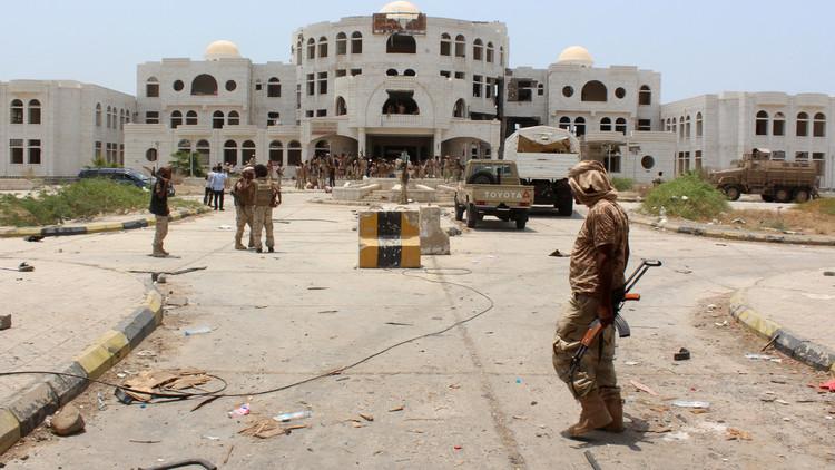 مقتل 8 جنود يمنيين على الأقل في زنجبار