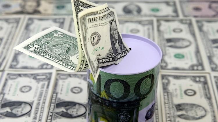وزير الخزانة الأمريكي الجديد يهبط بالدولار