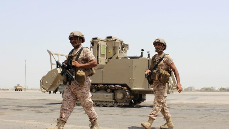 القوات المسلحة الإماراتية تعلن مقتل أحد جنودها بالعمليات في اليمن