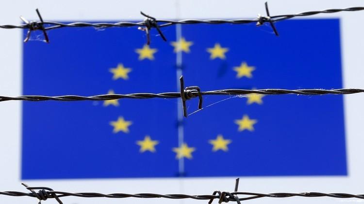 شركات ألمانية تتطلع لرفع العقوبات الغربية عن روسيا