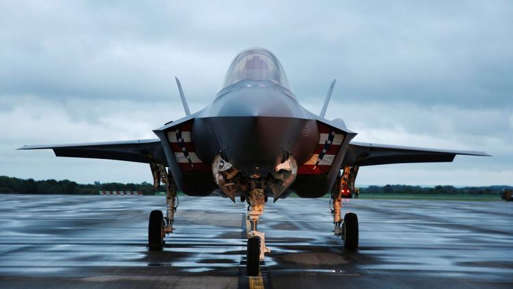 البنتاغون: أول نقل لطائرات F-35A إلى أوروبا خلال العام الجاري