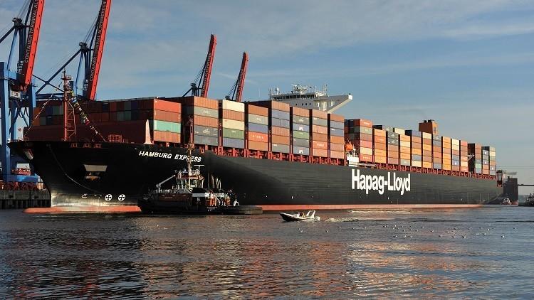 للمرة الأولى.. الصين أكبر شريك تجاري لألمانيا
