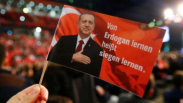 أردوغان يلوح بورقة الاستفتاء إذا رفض البرلمان تمرير إعادة العمل بعقوبة الإعدام