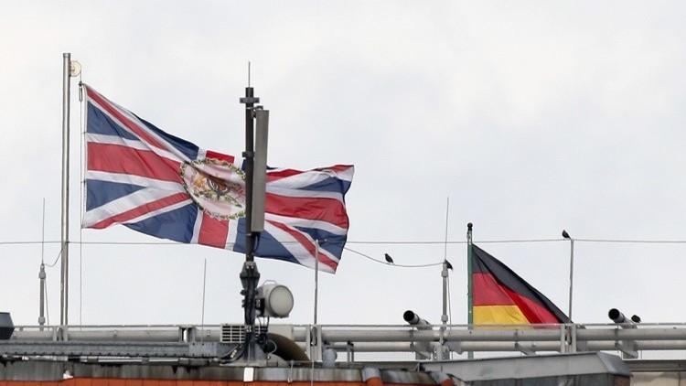 دير شبيغل: المخابرات الألمانية تجسست على صحفيين أجانب في 3 دول !