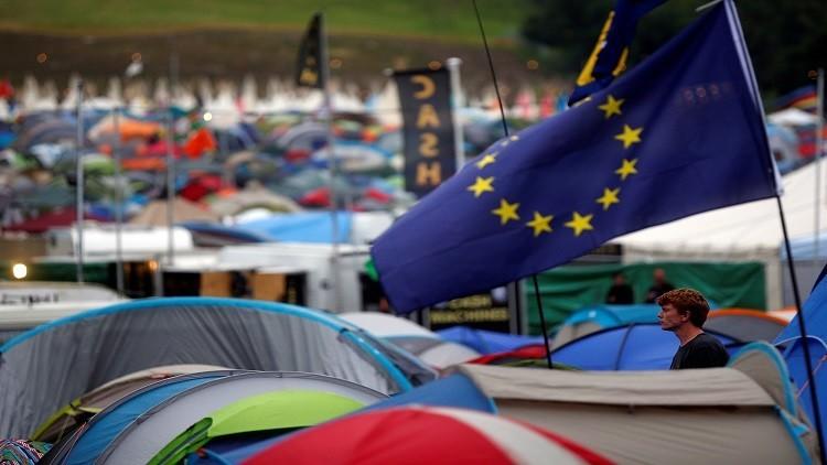 شركات ألمانية تتطلع لتوطيد العلاقات بين الاتحادين الأوروبي والأوراسي