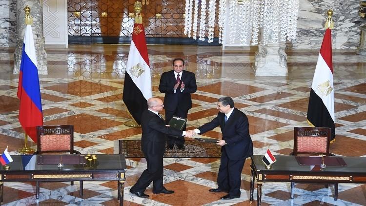 وزير مصري يكشف عن موعد بدء إنشاء أول محطة كهروذرية