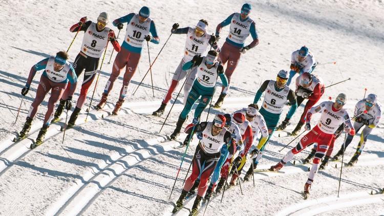 الروسي أوستيوغوف ينال ذهبية بطولة العالم لـ