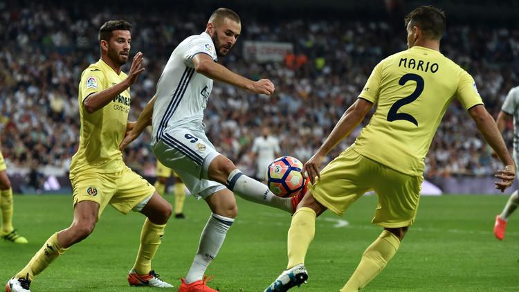 ريال مدريد في رحلة محفوفة بالمخاطر