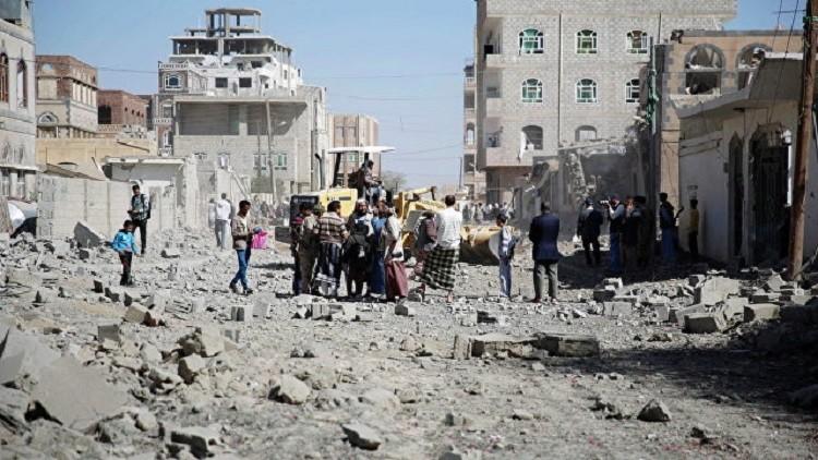 اليمن.. انطلاق عملية عسكرية لاستعادة الحديدة