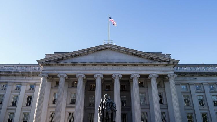 الولايات المتحدة تعتزم الاقتراض لمدة 100 عام