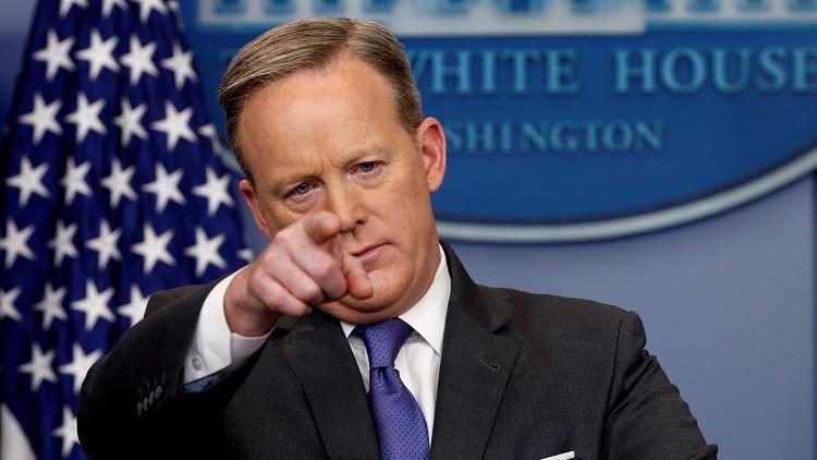 البيت الأبيض يهدد موظفيه بعقوبات صارمة بعد اكتشاف التسريبات