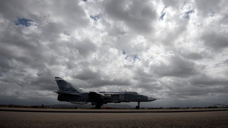 موسكو: عمليتنا في سوريا أظهرت للعالم قدراتنا العسكرية