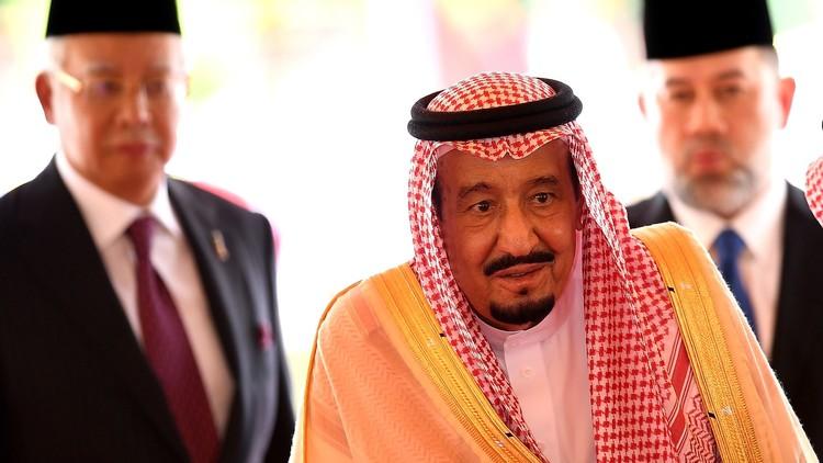 ماليزيا تمنح العاهل السعودي أعلى وسام في البلاد