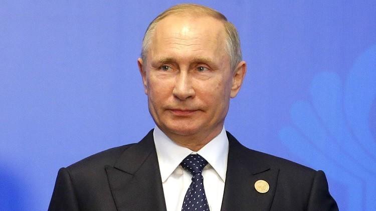لِـمَ يجول بوتين في آسيا الوسطى؟
