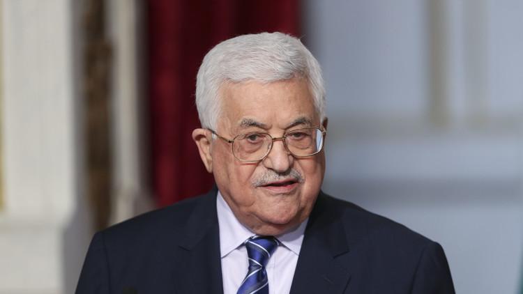 عباس: مستعدون للعمل مع إدارة ترامب والمجتمع الدولي لتحقيق حل الدولتين