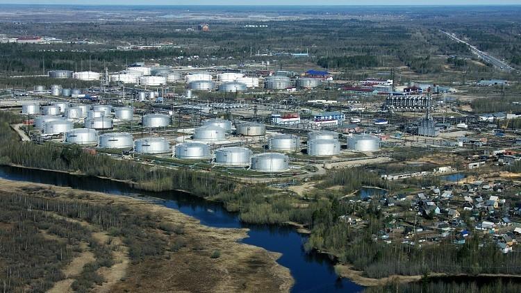 أسعار النفط تصعد رغم نمو الإنتاج الأمريكي