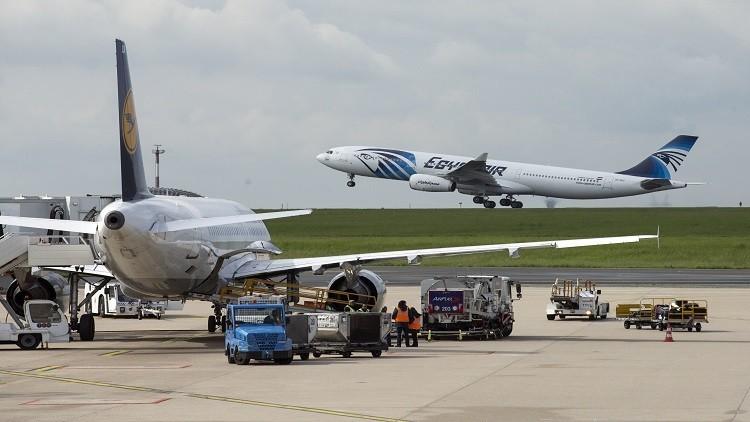 دنو موعد استئناف الرحلات الجوية بين موسكو والقاهرة