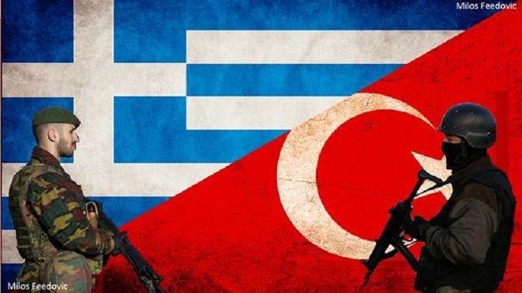 اليونان تستعد لصد