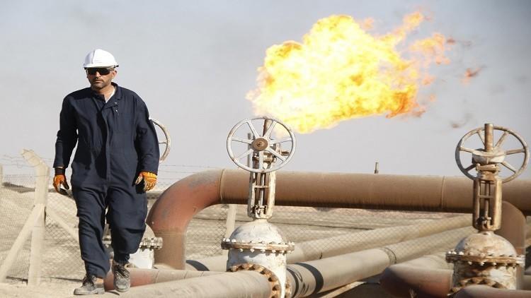 العراق يغزو البحر لزيادة احتياطاته النفطية