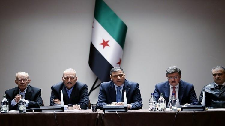 الهيئة العليا للمفاوضات السورية تتصل باستمرار مع إدارة ترامب