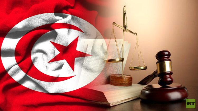 إضراب عام لقضاة تونس