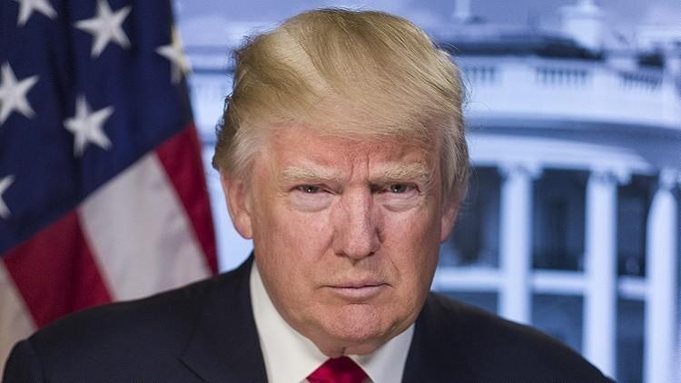 ترامب يفشل بخداع الصحفيين ويكشف جزءاً من اتفاقه مع المكسيك بشأن الهجرة