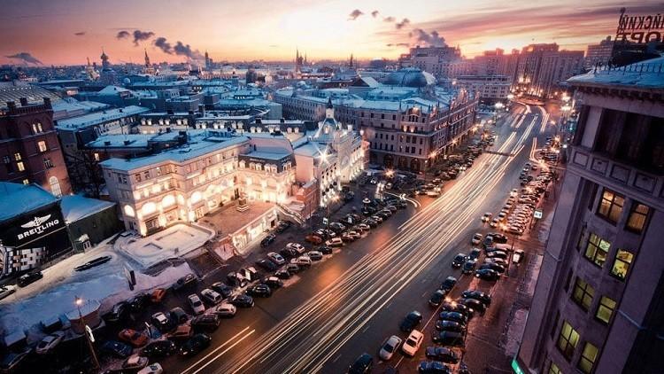 طهران تستنسخ تجربة موسكو بحركة المواصلات