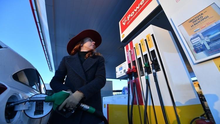 في روسيا..إنتاج النفط يزداد انخفاضا