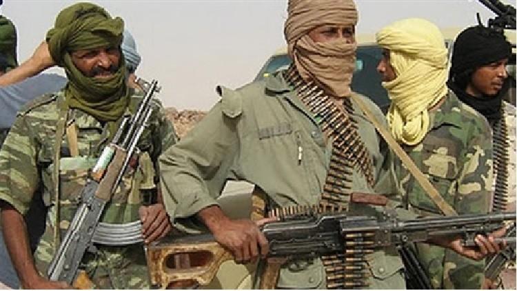 أول انضمام لمتمردين طوارق سابقين إلى العملية العسكرية ضد المتطرفين في مالي